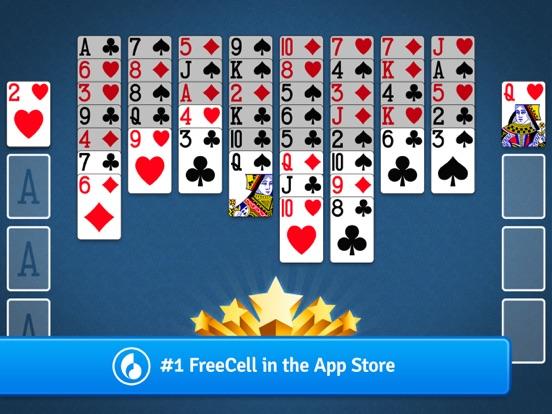 FreeCell Screenshots