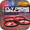 Fly Drone Simulator - iPhoneアプリ
