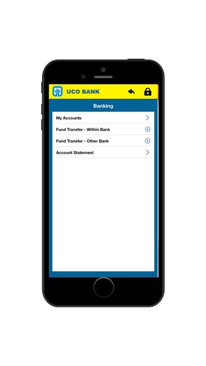 UCO MobileBanking screenshot-3