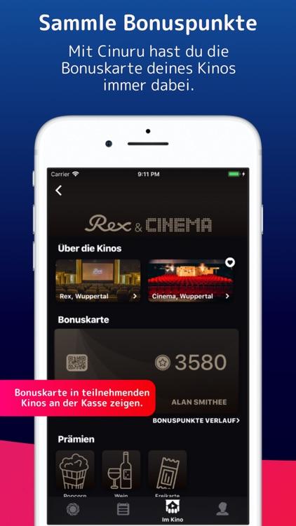 Cinuru - Dein Kino und Du screenshot-4