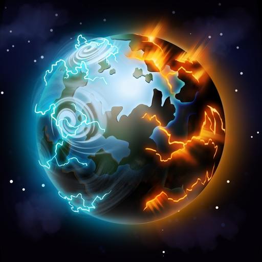 Rapture - World Conquest icon