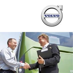 Volvo Buses Sales Pro