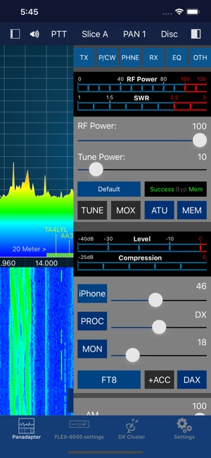 SmartSDR™ - FlexRadio Systems® on the App Store
