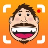 BendyBooth Face+Voice Changer iphone and android app