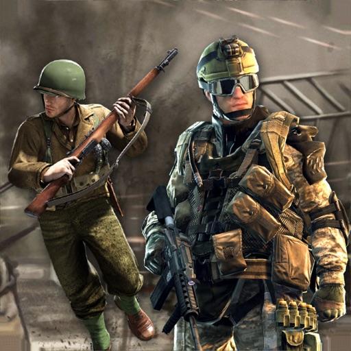 Battle Arena Modern Combat 3D
