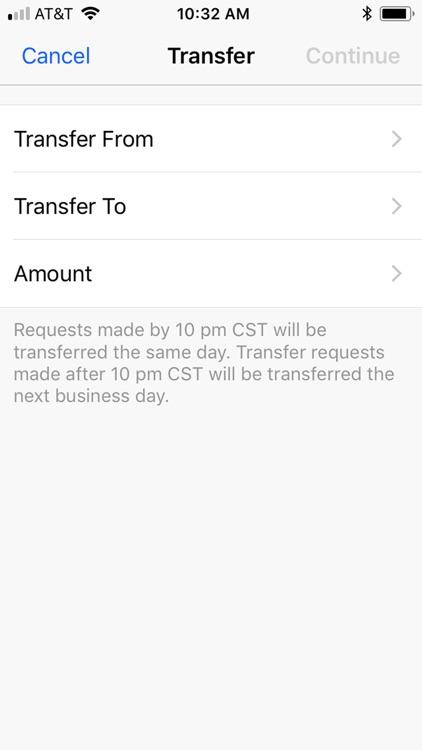 Vio Bank screenshot-3