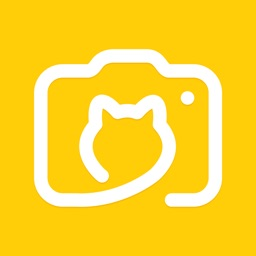 萌仔相机-猫狗萌宠gif拍照软件