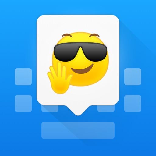 Facemoji Emoji Keyboard