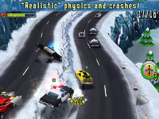 Скачать игру Reckless Getaway
