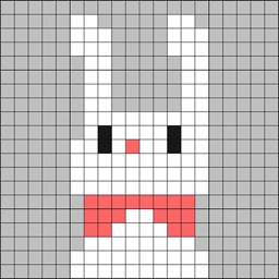 Play with pixel art