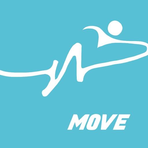 Heart Zones Move