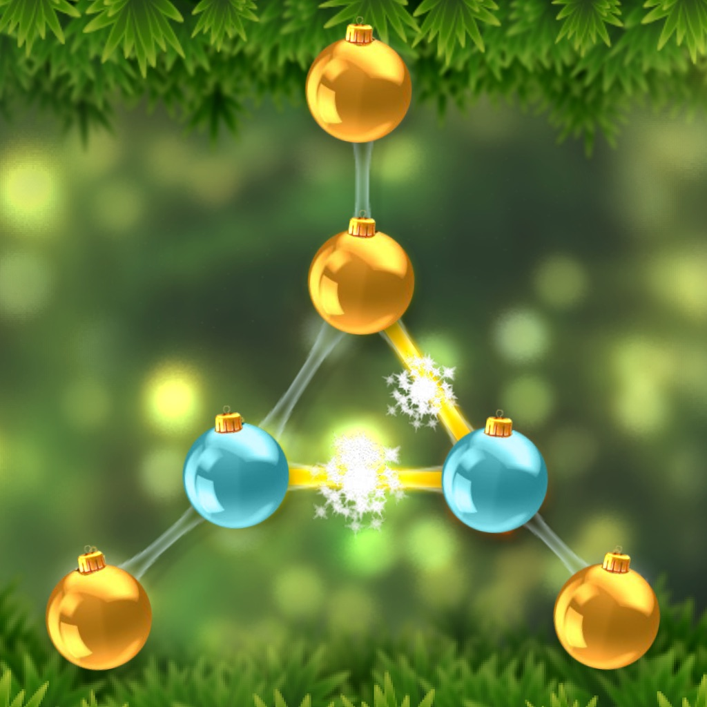 Atomic Puzzle X-mas hack