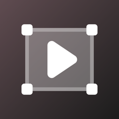 ‎Crop Video - Cut Videos Editor