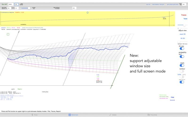 MCarloRisk3D for Mac