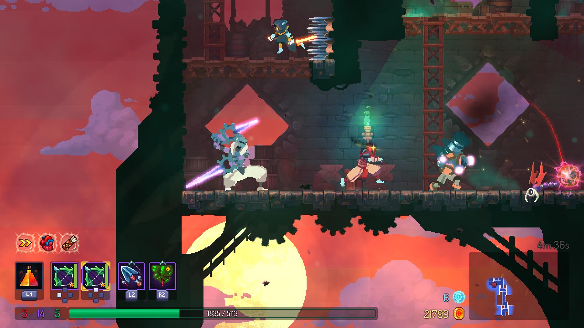Dead Cells screenshot 13