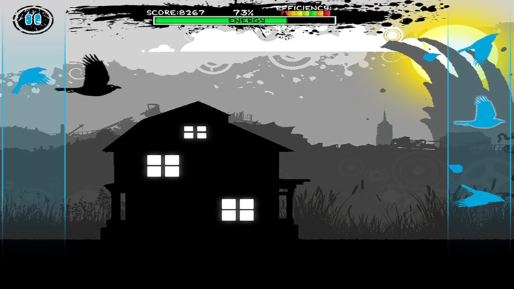 Ravenous by EdGE screenshot-3