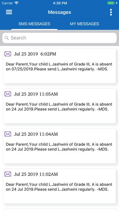 Ashoka Hall Jabalpur screenshot 2