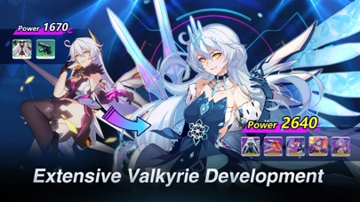 Honkai Impact 3rd - Revenue & Download estimates - Apple App