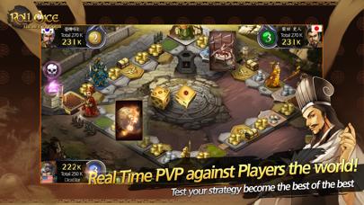 Roll Dice: Three Kingdoms screenshot two