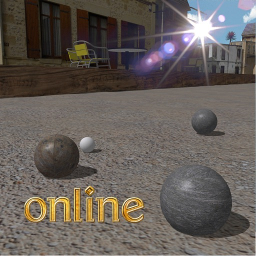 Real Bocce OnLine