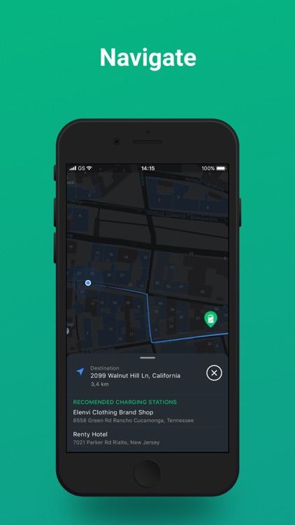 To-U - Your EV companion screenshot-4