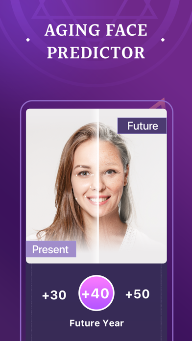 download Palm Seer - Aging, Horoscope apps 5
