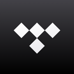 Ícone do app TIDAL Music - Streaming