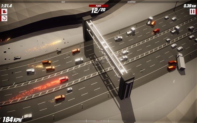Speed Demons screenshot 8