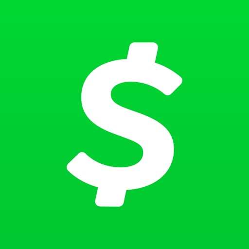 Cash App app for iphone