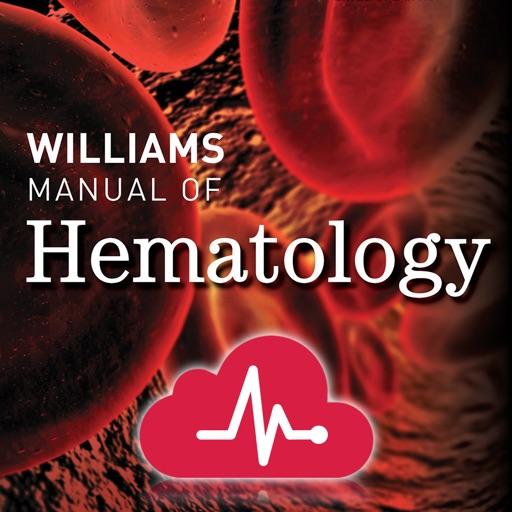 Williams Manual of Hematology