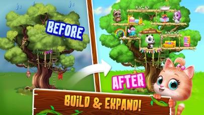 Panda Lu Treehouse screenshot 7