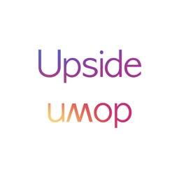 Upside Down Text ∞