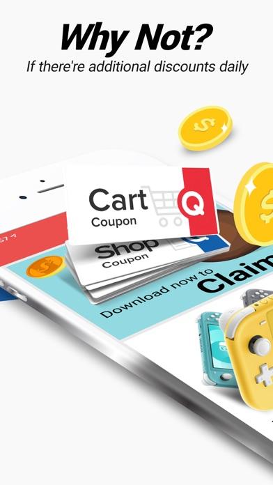 Screenshot #2 pour Qoo10 - Best Online Shopping