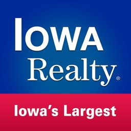 Iowa Realty Home Search