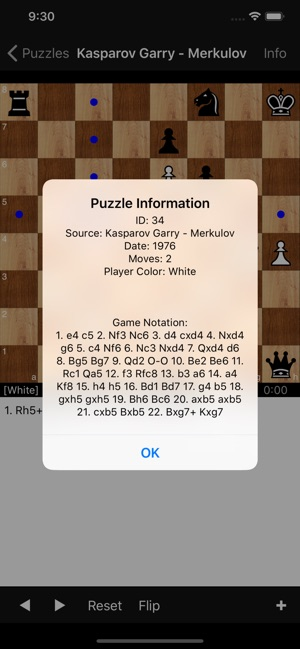 ‎Chess Puzzles: World Champions