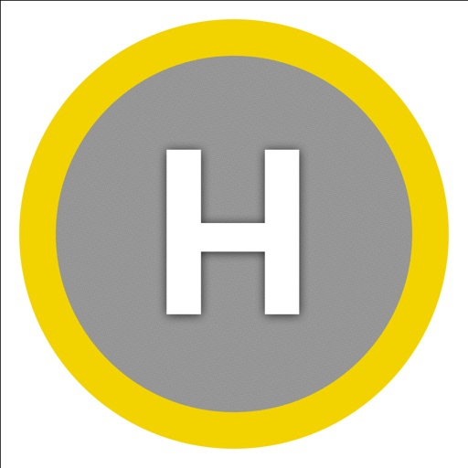 Helipad North