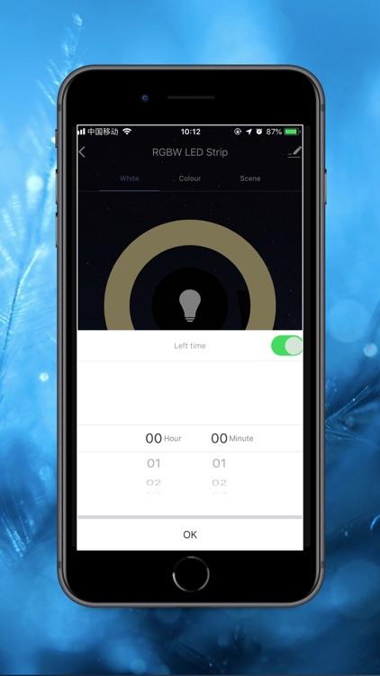 Monster Smart App screenshot-4