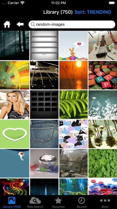 10,000,000 HD Wallpapersのおすすめ画像2