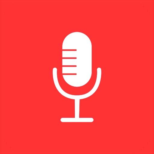 Voice Rec Pro icon