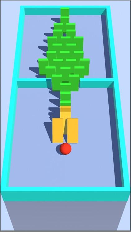 Domino Bump 3D screenshot-4