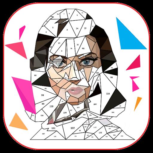 Poly Art Puzzle