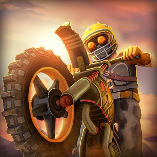 Trials Frontier Update Adds Player Vs Player Mode in its Latest Update
