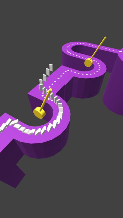 Color Domino 3D screenshot 2