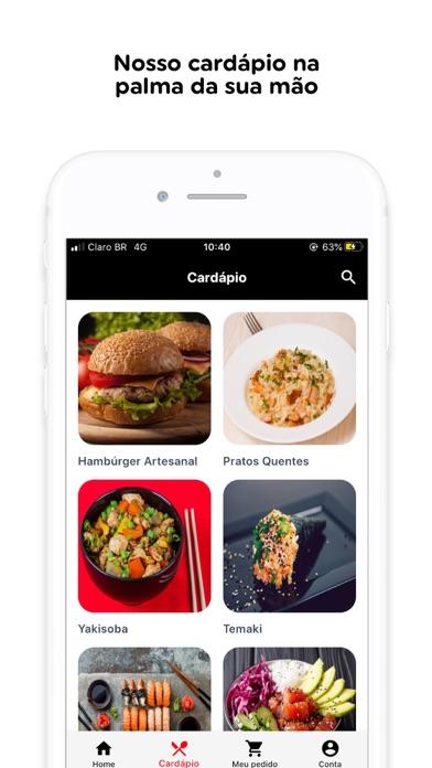 Hako Sushi screenshot 3