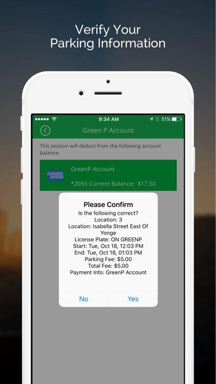 GreenP screenshot-3