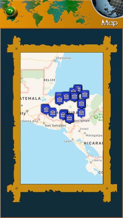Honduras Tourism Guide screenshot-3