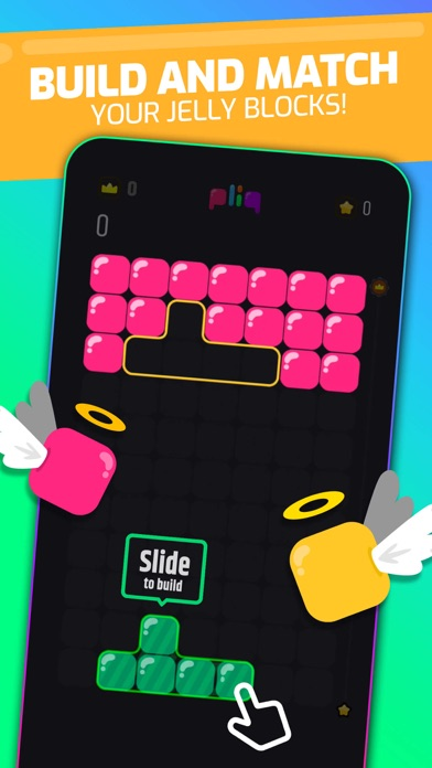 download pliq: A Marvelous Puzzle Game indir ücretsiz - windows 8 , 7 veya 10 and Mac Download now