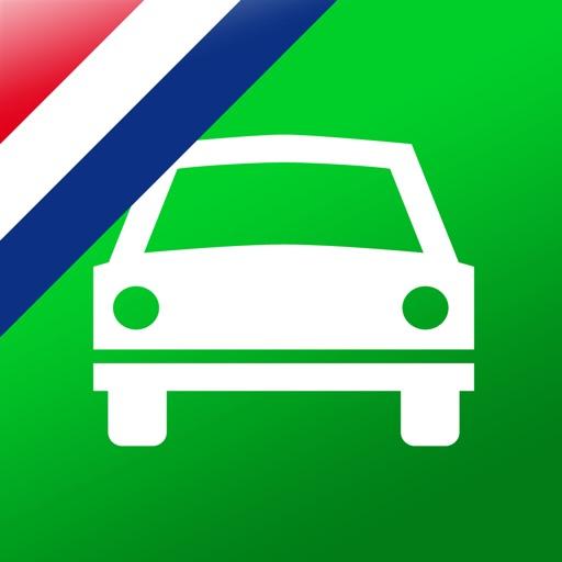 Rijbewijs CBR Nederland