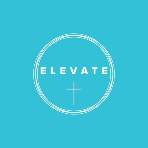 Elev8 Church icon