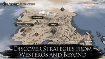 Game of Thrones Beyond… screenshot 5
